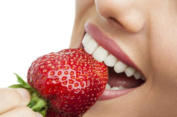 Teeth Whitening at Home Effective