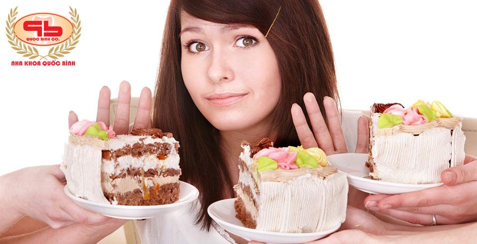 Khi bị viêm nướu nên ăn gì cho mau khỏi